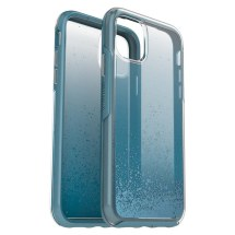 OtterBox Clear Symmetry Case for Apple iPhone 11 (Well Call Blue)