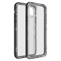 LifeProof Next Case for Apple iPhone 11 Pro Max (Black Crystal)
