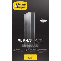 OtterBox Clearly Protected Alpha Glass Screen Protector for Motorola Moto G Power (Closeout)