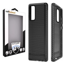 Cellhelmet Altitude X Case for Samsung Galaxy Note 20 Ultra (Black)
