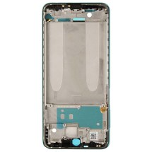 Housing (Mid Frame) for Xiaomi Redmi Note 9S (Green)